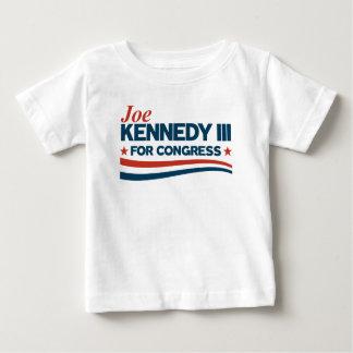 T-shirt Pour Bébé Joe Kennedy III