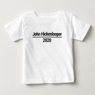 T-shirt Pour Bébé John Hickenlooper 2020