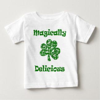 T-shirt Pour Bébé Jour de la Saint Patrick