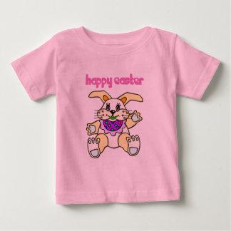 T-shirt Pour Bébé Joyeuses Pâques