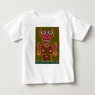 T-shirt Pour Bébé Jungle Ifrit