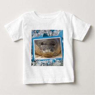 T-shirt Pour Bébé Kahulu B7449E60-1020-4F86-B474-CF2138CCA4B2