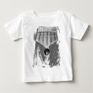T-shirt Pour Bébé kalimba