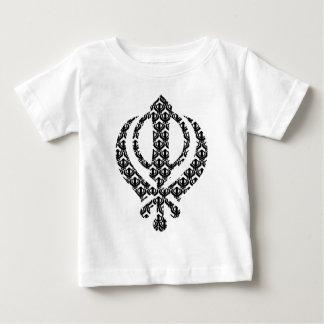 T-shirt Pour Bébé Khanda méga