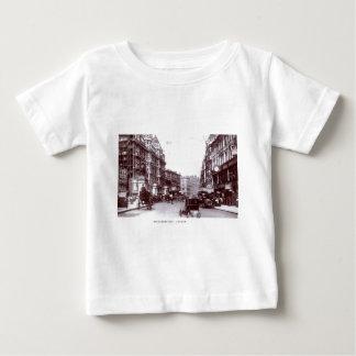 T-shirt Pour Bébé Knightsbridge, cru 1910 de Londres