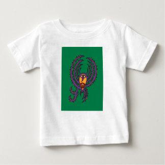 T-shirt Pour Bébé La batte d'anniversaire