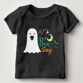 T-shirt Pour Bébé La femme déplaisante de sorcière de nuit de