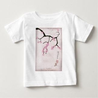 T-shirt Pour Bébé la fleur antique 3 des fernandes élégants