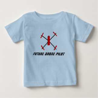 T-shirt Pour Bébé La future chemise de bébé/enfant en bas âge de