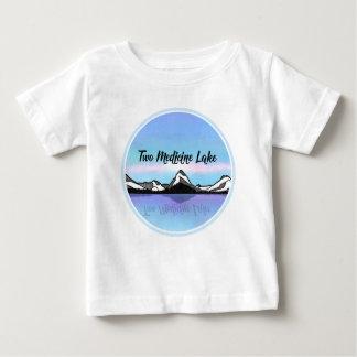 T-shirt Pour Bébé Lac deux medicine