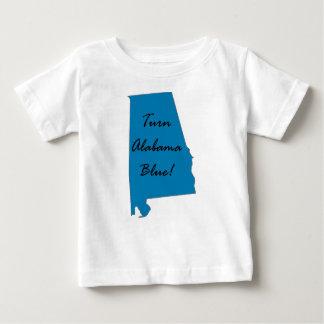 T-shirt Pour Bébé l'Alabama