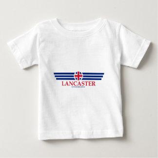 T-shirt Pour Bébé Lancaster