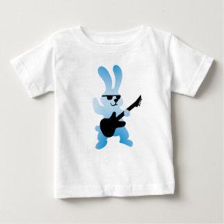 T-shirt Pour Bébé Lapin de balancier