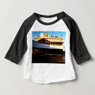 T-shirt Pour Bébé Le crabe Shack de Joe