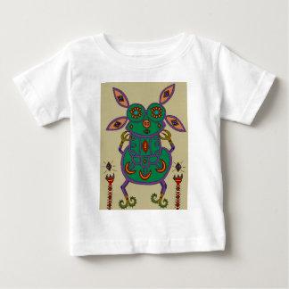 T-shirt Pour Bébé Le Geomancer