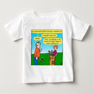 T-shirt Pour Bébé le meilleur verseur 946 dans la bande dessinée de