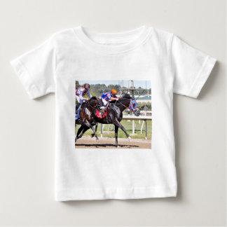 T-shirt Pour Bébé Le Monaco et confédéré