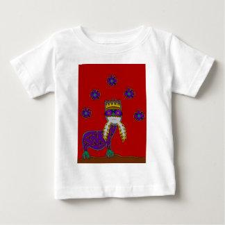 T-shirt Pour Bébé Le patriarche saurien
