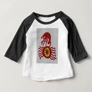 T-shirt Pour Bébé Le Sigil de l'étreinte sévère