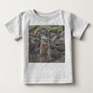 T-shirt Pour Bébé Le tee - shirt de l'enfant génial de Mikey
