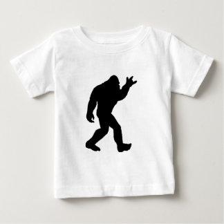 T-shirt Pour Bébé Légende de roche
