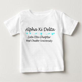 T-shirt Pour Bébé legs