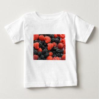 T-shirt Pour Bébé Les baies se ferment