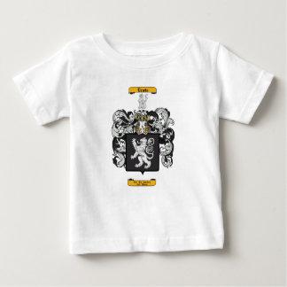 T-shirt Pour Bébé Lewis (anglais)