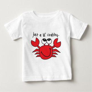 T-shirt Pour Bébé Lil désagréable