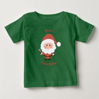 T-shirt Pour Bébé Little Helper Vest d'oncle