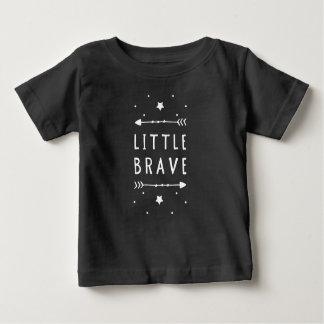 T-shirt Pour Bébé Little sage
