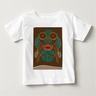 T-shirt Pour Bébé L'oasis
