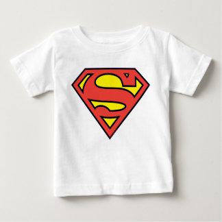T-shirt Pour Bébé Logo du S-Bouclier | Superman de Superman