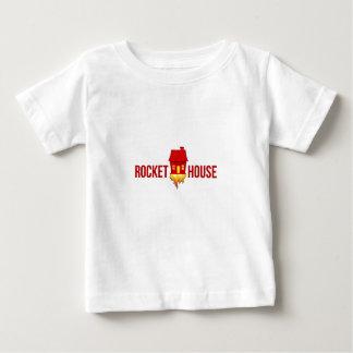 T-shirt Pour Bébé Logo T de RocketHouse