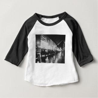 T-shirt Pour Bébé Los Angeles 1920