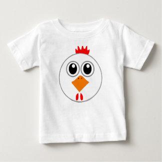 T-shirt Pour Bébé M. Chickenz Merchandise