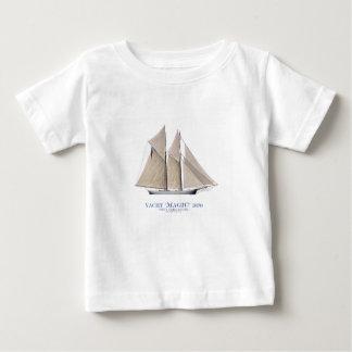 T-shirt Pour Bébé Magie 1870