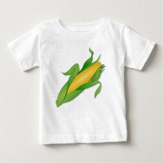 T-shirt Pour Bébé Maïs