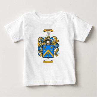 T-shirt Pour Bébé Maître d'hôtel (anglais)