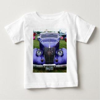 T-shirt Pour Bébé Maman I de hot rod