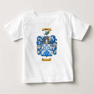 T-shirt Pour Bébé Marcheur (écossais)