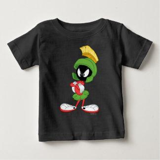 T-shirt Pour Bébé MARVIN les bras de MARTIAN™ | croisés