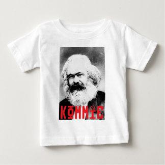 T-shirt Pour Bébé marx2