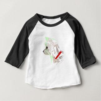 T-shirt Pour Bébé Menthéos