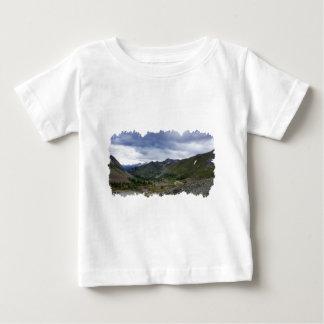 T-shirt Pour Bébé Mines de passage d'Imogene
