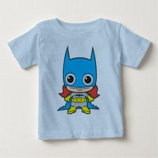 T-shirt Pour Bébé Mini Batgirl