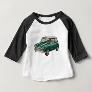 T-shirt Pour Bébé Mini classique