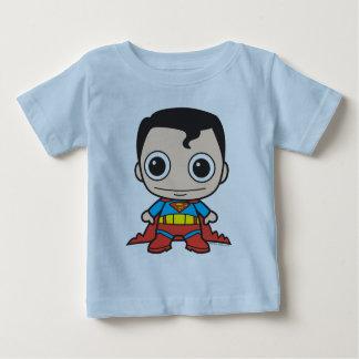 T-shirt Pour Bébé Mini Superman