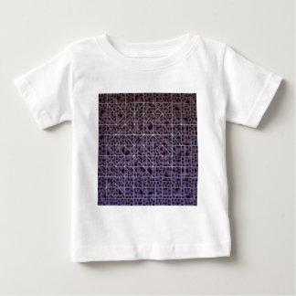 T-shirt Pour Bébé Minuit