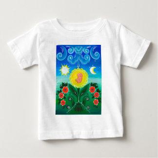 T-shirt Pour Bébé Miracle de la vie